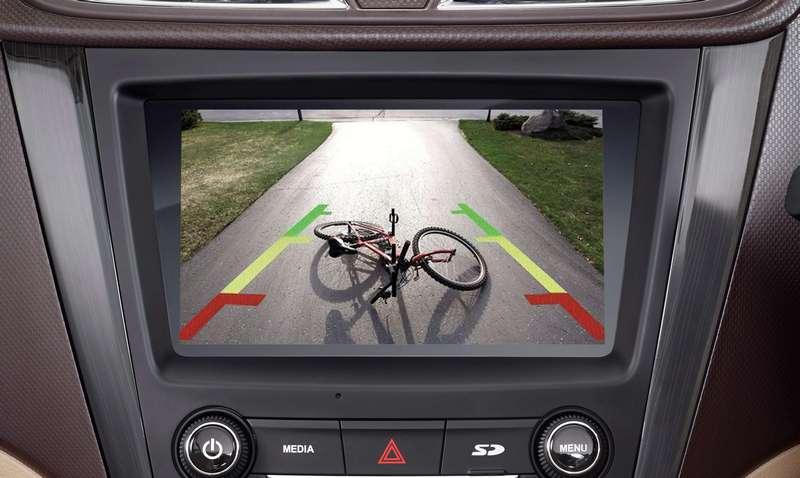 Parking Camera Wuling Confero