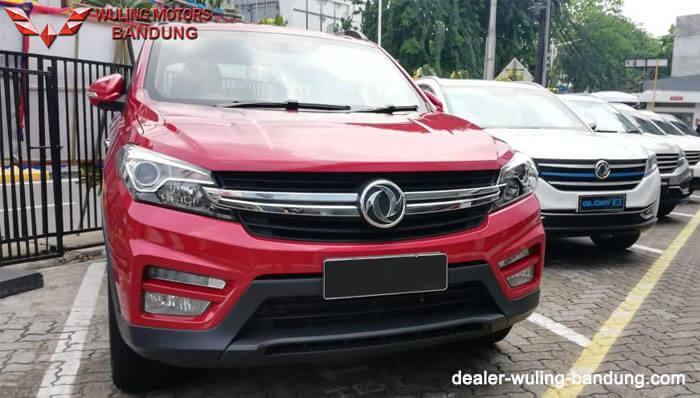 Mobil China Coba Dobrak Dominasi Mobil Jepang